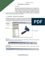 Apostila Autodesk Inventor Pólo Digital Oficial 2008