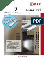 Lumifa LF1D