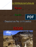 3. Materiales Terreos Naturales