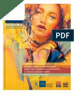 Unc Editorial Gaceta Deodoro 19