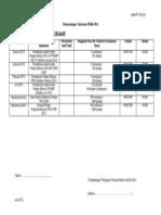 Perancangan Jabatan 2013(IKUT KU)
