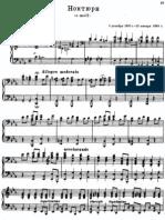 rachmaninov nocturne c minor