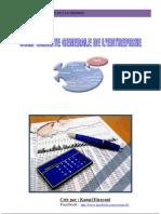 comptabilité generale de l'entreprise