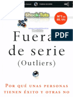 Fueras de Serie (Outliers) - Malcolm Gladwell