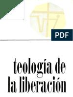 Gustavo Gutiérrez - Teología de la liberación - Perspectivas.pdf