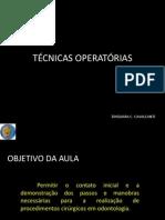 Tc3a9cnicas Operatc3b3rias Para Portal