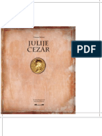 Laguna - Julije Cezar - Zuzane Rebšer