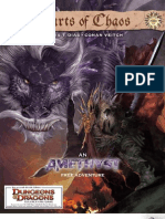 Amethyst - Hearts of Chaos