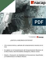 Geo Mecanica