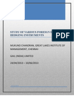 Internship Report-Mukund Chandran GAIL