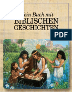 My Book of Bible Stories German