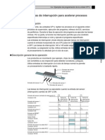 InfoPLC Net CP1L Ejem Interrupcion