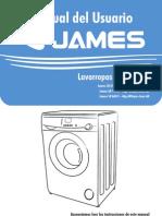 Manual James_lr 660e - Lr 790e - Lr 810e