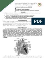 Resumo Sistema Cardiovascular e Linfático