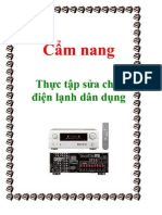 Cam Nang Thuc Tap Sua Chua Dien Lanh Dan Dung