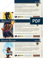2008 D D Rewards Cards