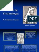 Memo.victimologia