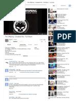 The Offspring - Greatest Hits - Full Album - YouTube
