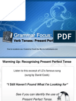 presentperfectpowerpoint-110705073944-phpapp01