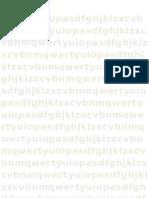 SILVIA Manual de Procedimientos de Tecnicas de Valoracion
