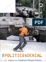 The Politics of Denial Israel and the Pa - Nur Masalha.pdf