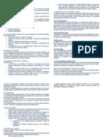 23) Resumen (Caballo) Capítulo 24 - Terapia cognitivo estructural, el modelo de Guidano y Liotti