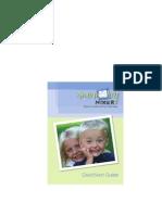 Memory Mixer Manual