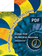 A Guide for Municipal Mayors