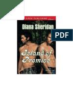 96283151 Island of Promise Sheridan Diana
