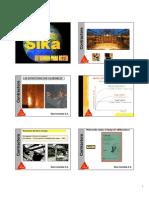 Presentacion Proteccion Al Fuego PDF