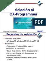 Iniciación al CX- programer CAPITULO_6B
