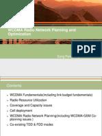 Wcdma Radio Network Planning and Optimization