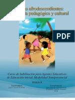 Infancias_afrodescendientes - Clave Para Temas y Actividades