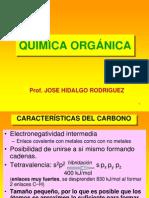 Qorganica I