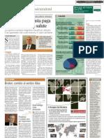 Welfare Dalla Busta Paga Spunta La Polizza Salute