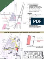 Mill Adaptive Reuse(Study) Mumbai