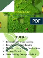 Green Building Final