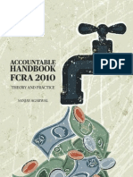 AccountAble Handbook FCRA 2010 - Select Pages