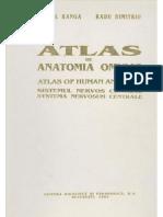 Atlas de Neuro Ranga