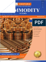 Commodities May 2013 Review