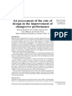 International Journal of Operations Management Article