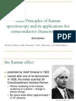 The Raman Effect
