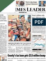 Times Leader 07-03-2013