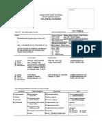 Civil Appeal Statement, 11CirR33-1b Appendix-Record