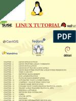 Linux Training VNR