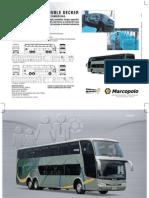 Bus Paradiso 1800