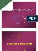 8- Khang Sinh Tong Hop - Ct - 2011