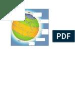 A classificação dos climas em