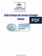 Guide Technique Somocer 2012
