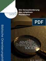 Hasel, F.M._Die Herausforderung des religiösen Pluralismus_artikel (2011).pdf